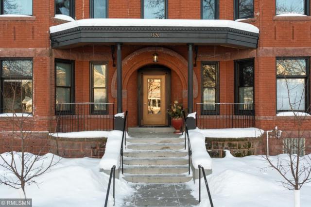 1520 Elliot Avenue #6, Minneapolis, MN 55404 (#5150010) :: The Michael Kaslow Team