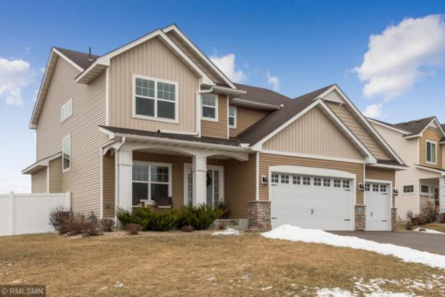 5385 Credit River Road, Prior Lake, MN 55372 (#5150658) :: The Sarenpa Team
