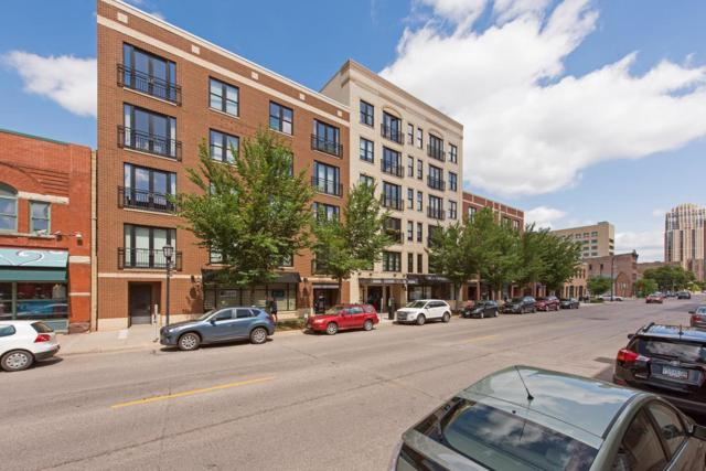 212 1st Street N #311, Minneapolis, MN 55401 (#5150940) :: The Odd Couple Team