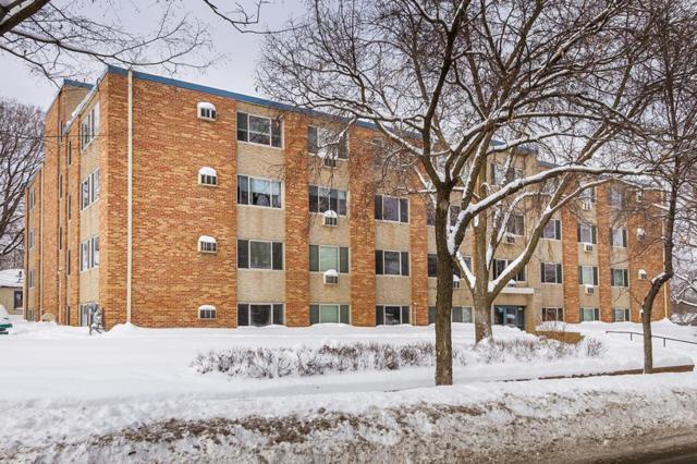 4400 Upton Avenue S #207, Minneapolis, MN 55410 (#5150942) :: The Michael Kaslow Team
