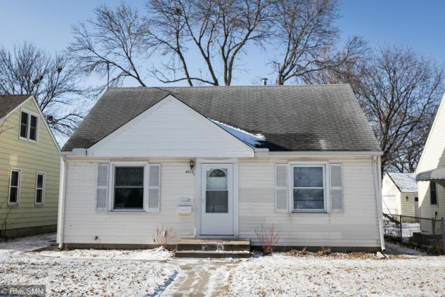 4933 Dupont Avenue N, Minneapolis, MN 55430 (#5192062) :: The Odd Couple Team