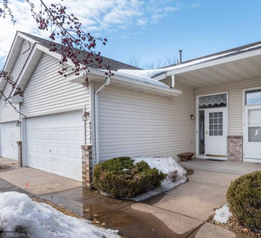 2737 230th Court NW, Saint Francis, MN 55070 (#5192124) :: The Snyder Team