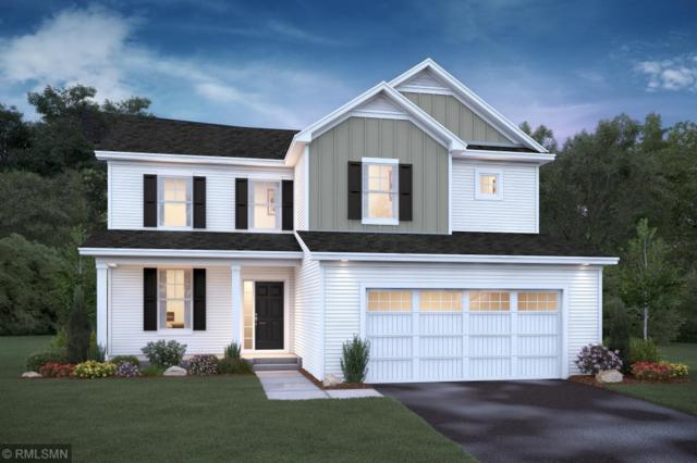 7232 Parell Avenue NE, Otsego, MN 55330 (#5192628) :: House Hunters Minnesota- Keller Williams Classic Realty NW