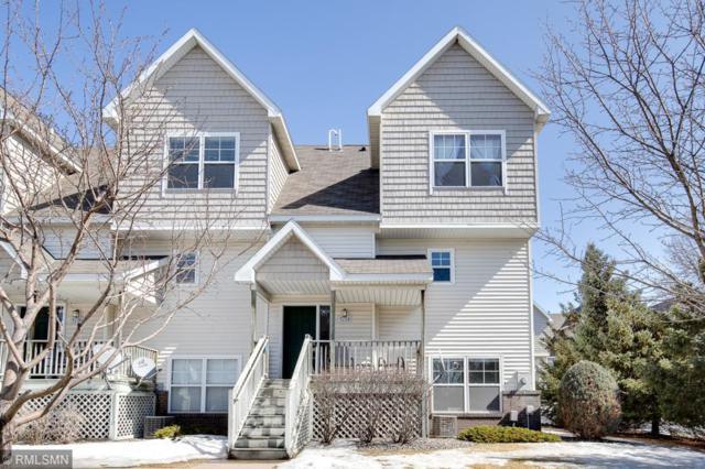 5714 4th Street NE, Fridley, MN 55432 (#5192656) :: Olsen Real Estate Group