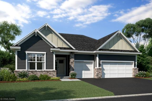 15381 74th Street NE, Otsego, MN 55330 (#5192666) :: House Hunters Minnesota- Keller Williams Classic Realty NW