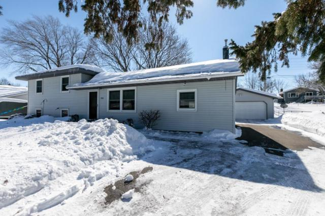 904 Whitney Drive, Apple Valley, MN 55124 (#5192970) :: MN Realty Services