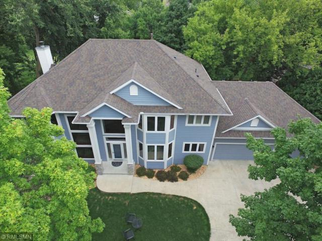 1451 Knob Hill Lane, , MN 55331 (#5193213) :: The Janetkhan Group