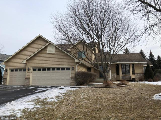 16910 Jasper Path, Lakeville, MN 55044 (#5193464) :: MN Realty Services