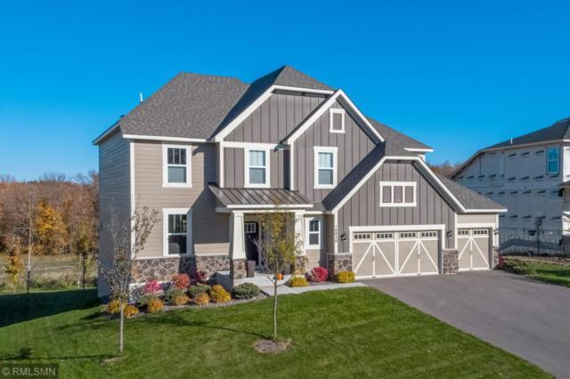 16820 57th Avenue N, Plymouth, MN 55446 (#5193539) :: The Sarenpa Team