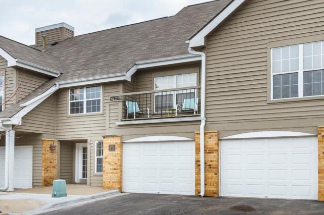 6145 Chasewood Parkway #202, Minnetonka, MN 55343 (#5194833) :: House Hunters Minnesota- Keller Williams Classic Realty NW