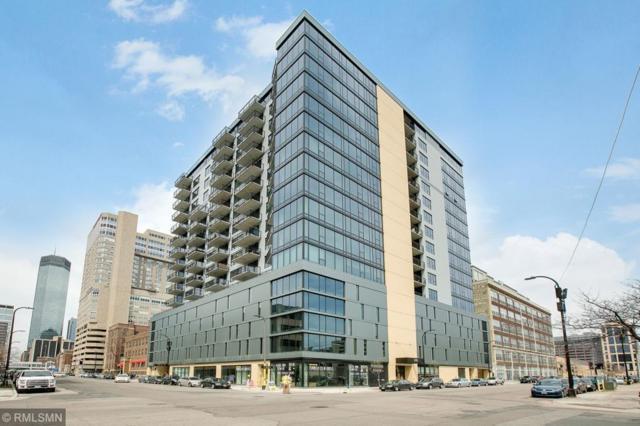 740 Portland Avenue #1713, Minneapolis, MN 55415 (#5194842) :: The Michael Kaslow Team