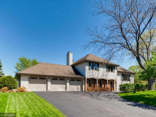 1910 Twin Circle Drive, Mendota Heights, MN 55118 (#5195101) :: MN Realty Services