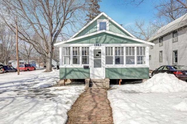 1983 Eugene Street, White Bear Lake, MN 55110 (#5195152) :: Olsen Real Estate Group