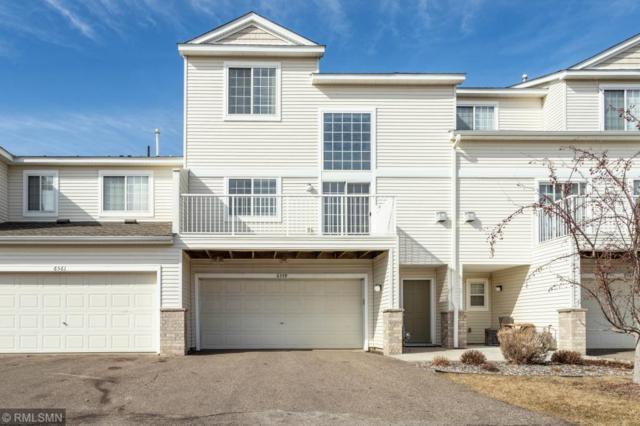 6559 Olive Lane N, Maple Grove, MN 55311 (#5195206) :: House Hunters Minnesota- Keller Williams Classic Realty NW