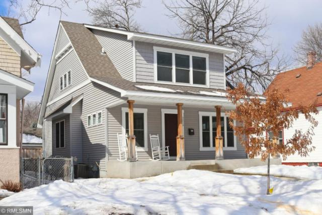 3216 30th Avenue S, Minneapolis, MN 55406 (#5195238) :: The Odd Couple Team