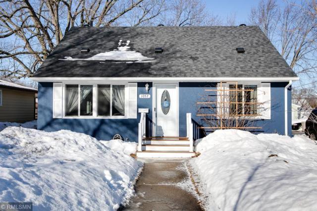 1057 Breen Street, Saint Paul, MN 55106 (#5195370) :: The Preferred Home Team