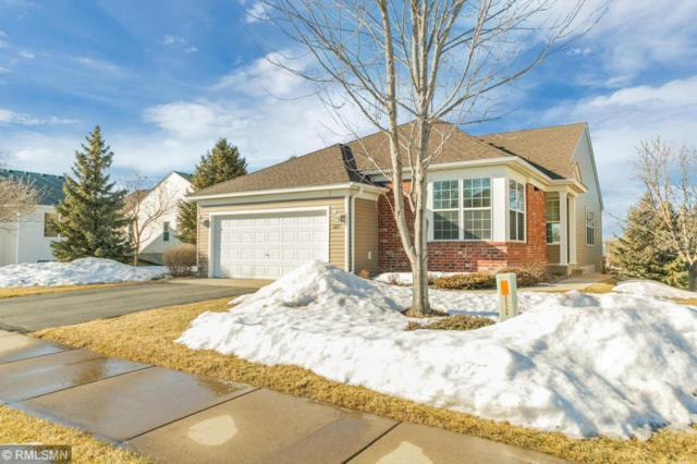 1671 Oakbrooke Way, Eagan, MN 55122 (#5195593) :: MN Realty Services