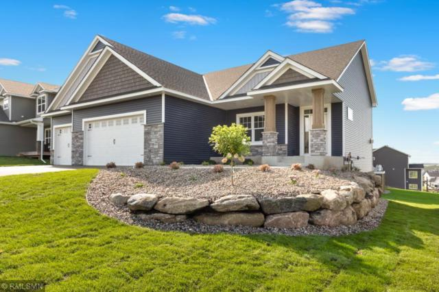 8068 200th Street W, Lakeville, MN 55044 (#5195623) :: The Sarenpa Team