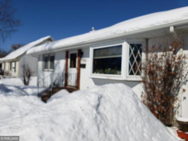 150 W Macarthur W, South Saint Paul, MN 55075 (#5195674) :: Olsen Real Estate Group