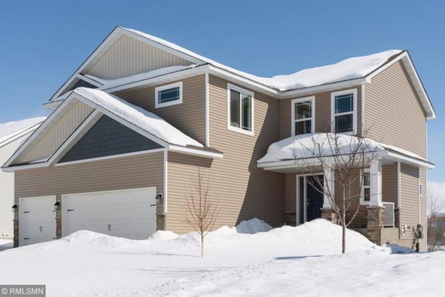 1xxy Jordan Avenue NE, Hanover, MN 55341 (#5196561) :: House Hunters Minnesota- Keller Williams Classic Realty NW