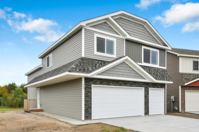 412 Bluebird Street, Mora, MN 55051 (#5196761) :: The Sarenpa Team