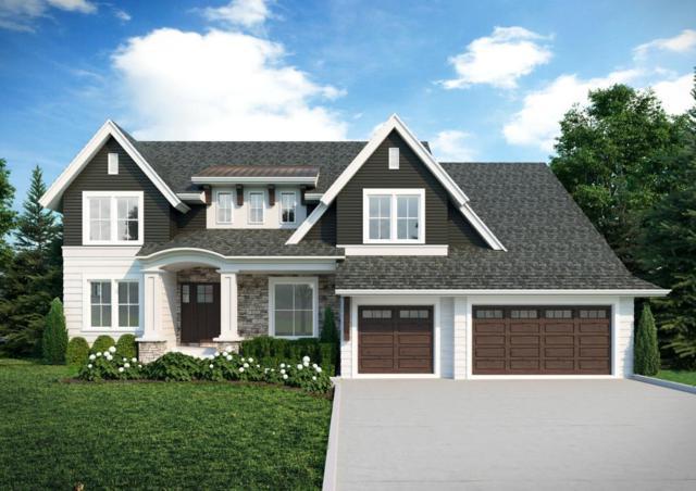 769 Woodland Hill Court, Medina, MN 55340 (#5196856) :: House Hunters Minnesota- Keller Williams Classic Realty NW