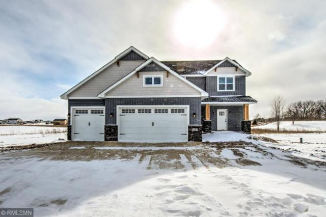 764 Jack Avenue, Hudson Twp, WI 54016 (MLS #5197128) :: The Hergenrother Realty Group
