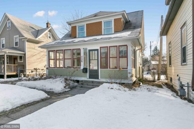 736 Hamline Avenue N, Saint Paul, MN 55104 (#5197238) :: The Preferred Home Team