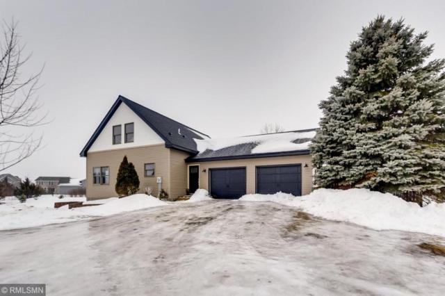435 Brick Circle, Hudson, WI 54016 (#5197286) :: Olsen Real Estate Group