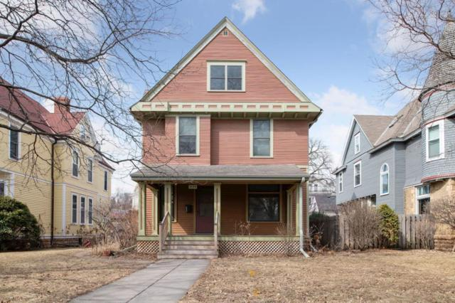 2124 Fremont Avenue S, Minneapolis, MN 55405 (#5197468) :: The Odd Couple Team