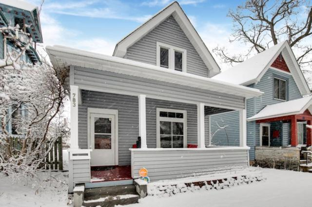 783 Holly Avenue, Saint Paul, MN 55104 (#5197657) :: The Odd Couple Team