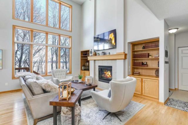 14055 45th Court NE, Saint Michael, MN 55376 (#5198000) :: House Hunters Minnesota- Keller Williams Classic Realty NW