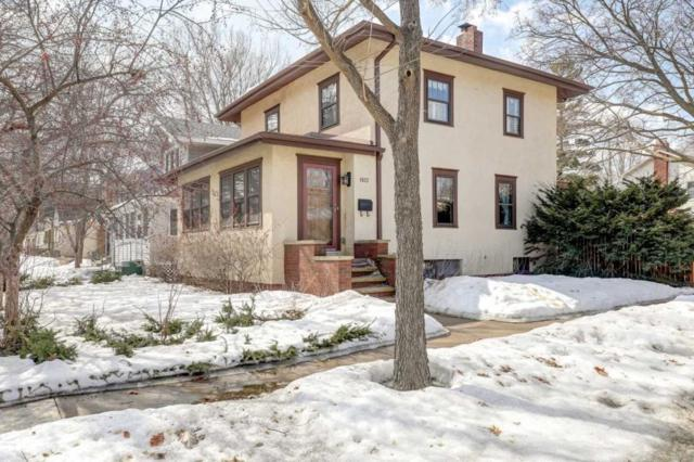 1822 Princeton Avenue, Saint Paul, MN 55105 (#5198053) :: MN Realty Services