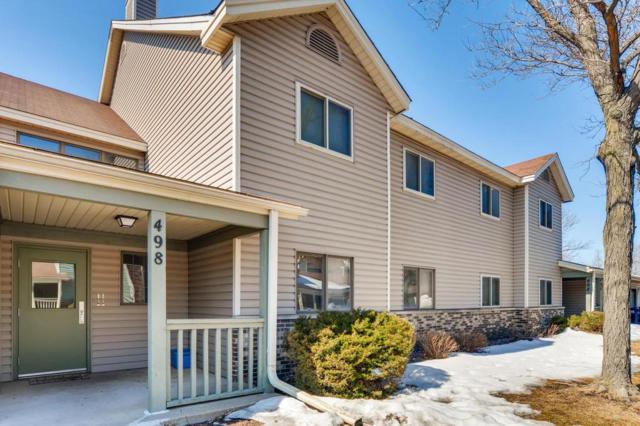 498 Etna Street #102, Saint Paul, MN 55106 (#5198148) :: Olsen Real Estate Group