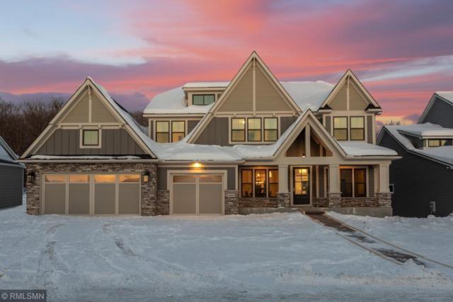 2248 Lakeshore Point Drive NE, Saint Michael, MN 55376 (#5198766) :: House Hunters Minnesota- Keller Williams Classic Realty NW