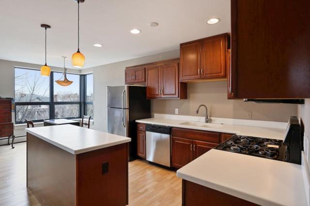 2500 Blaisdell Avenue #411, Minneapolis, MN 55404 (#5198901) :: House Hunters Minnesota- Keller Williams Classic Realty NW