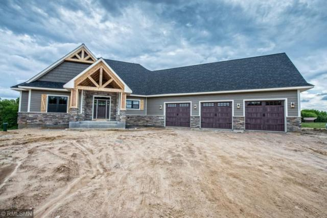 896 Gavin Pass, Hudson Twp, WI 54016 (MLS #5198927) :: The Hergenrother Realty Group