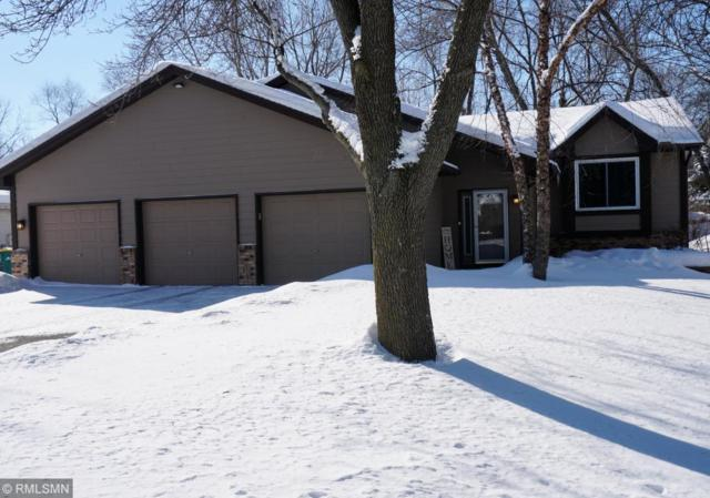 5605 W 134th Street, Savage, MN 55378 (#5199052) :: The Preferred Home Team