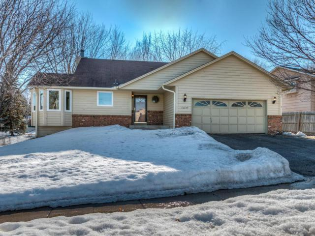 16349 Griffon Trail, Lakeville, MN 55044 (#5199104) :: MN Realty Services