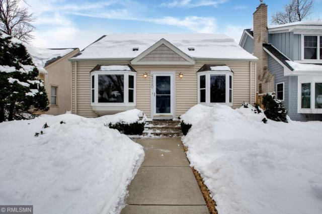 4220 Toledo Avenue S, Saint Louis Park, MN 55416 (#5199343) :: The Preferred Home Team