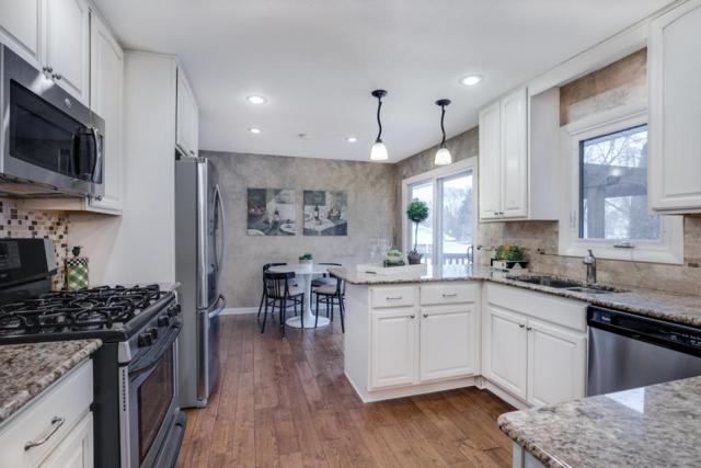 6008 W 96th Street, Bloomington, MN 55438 (#5199375) :: The Janetkhan Group