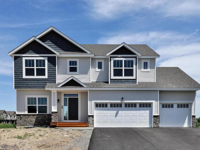 xxx Jamison Avenue NE, Saint Michael, MN 55376 (#5199452) :: House Hunters Minnesota- Keller Williams Classic Realty NW