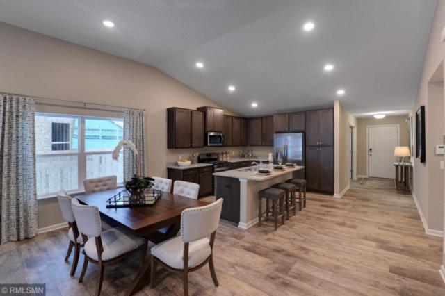 7252 Parson Avenue NE, Otsego, MN 55330 (#5199713) :: House Hunters Minnesota- Keller Williams Classic Realty NW