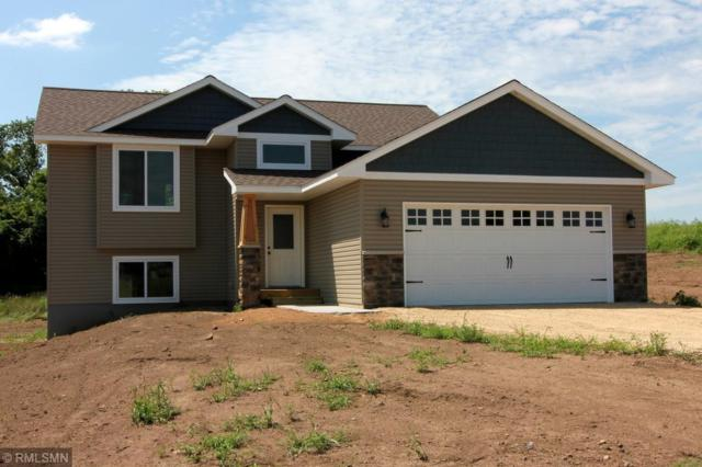1671 Squirrel Way, New Richmond, WI 54017 (#5199982) :: The Sarenpa Team