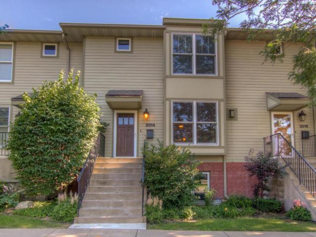 2014 Montreal Avenue, Saint Paul, MN 55116 (#5200075) :: Olsen Real Estate Group