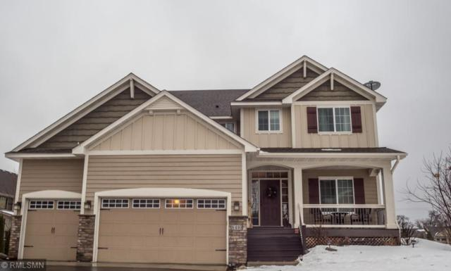 8410 151st Street, Savage, MN 55378 (#5200127) :: Hergenrother Group