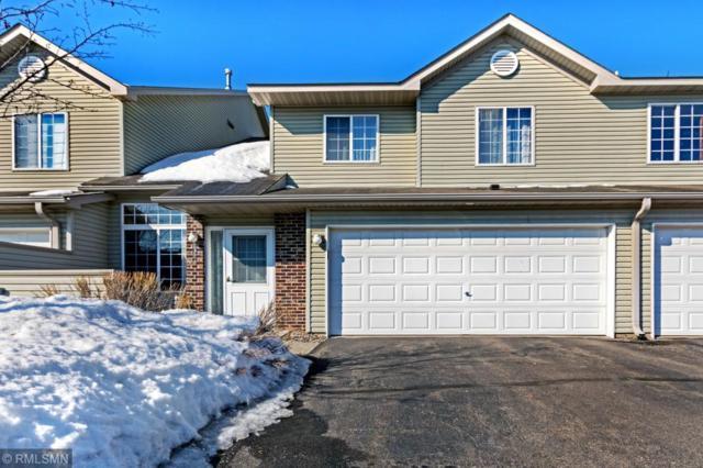 2323 Oakridge Circle, Hudson, WI 54016 (#5200135) :: Olsen Real Estate Group
