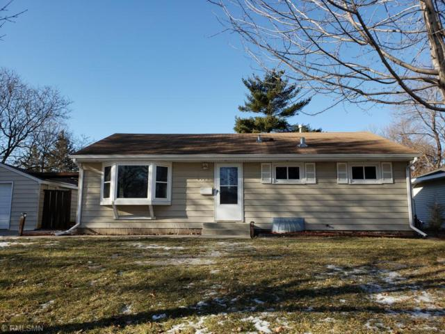 8114 Bryant Avenue S, Bloomington, MN 55420 (#5200158) :: The Janetkhan Group