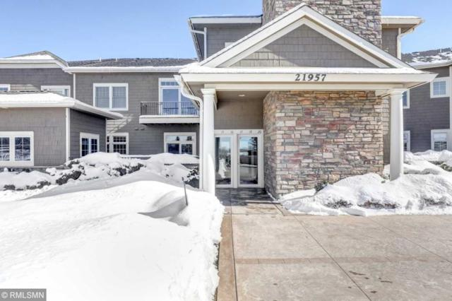 21957 Minnetonka Boulevard #16, Greenwood, MN 55331 (#5200337) :: The Janetkhan Group