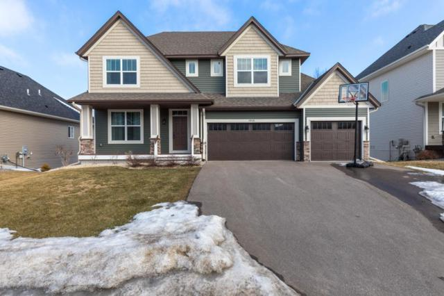 3808 White Rose Avenue, Burnsville, MN 55337 (#5200362) :: MN Realty Services